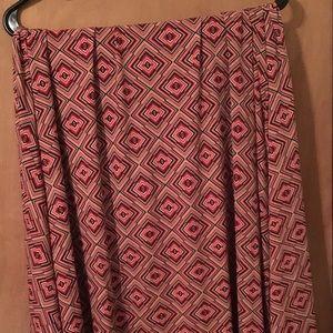 Maxi Skirt (NWOT)